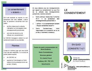 thumbnail of Le consentement (révisé 08-2015)