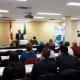 Lancement - projet pilote - immigration - francophone