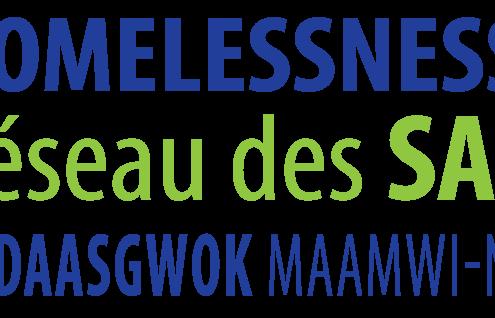 Logo - Réseau - sans-abri