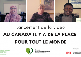 Lancement - vidéo - événement