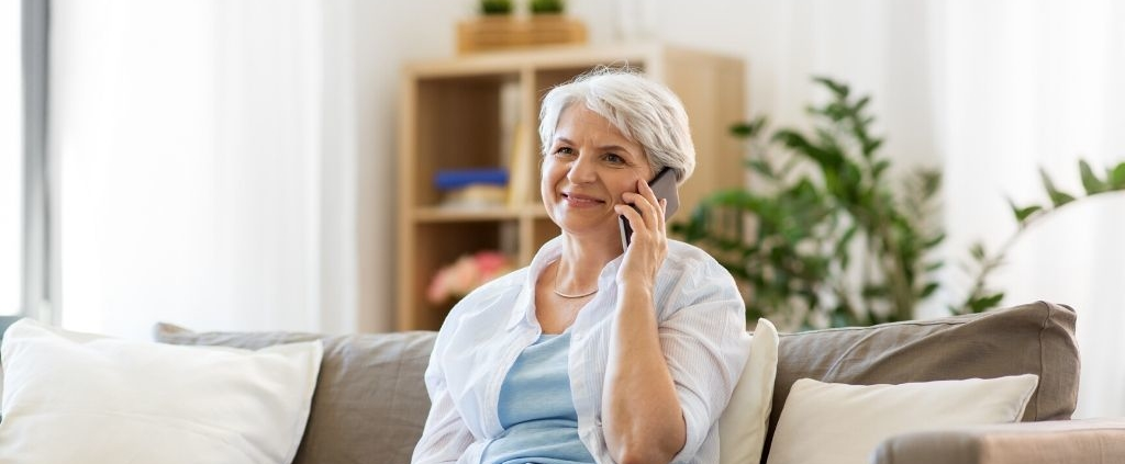 Questions - téléphone - cliente