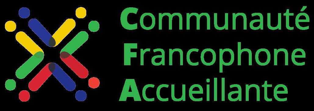 Logo - CFA