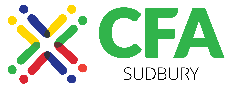 Logo - Communauté francophone acceuillante