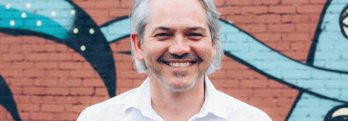 Stéphane Gauthier - Carrefour francophone