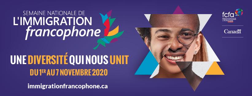 Semaine immigration francophone