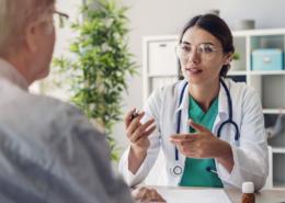 Offre - emploi- infirmière - praticienne