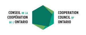 Logo - Conseil coopération Ontario