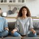 Méditation - activité - cours en ligne