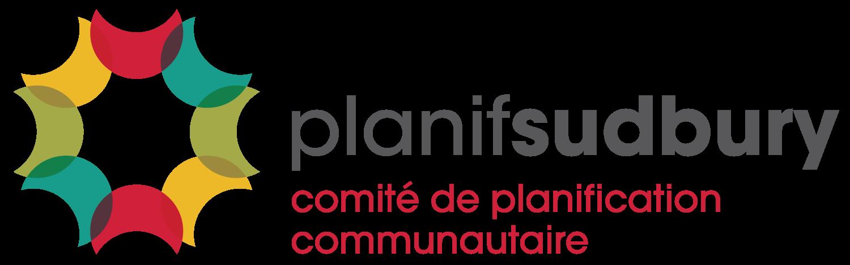 Logo de la Planif communautaire