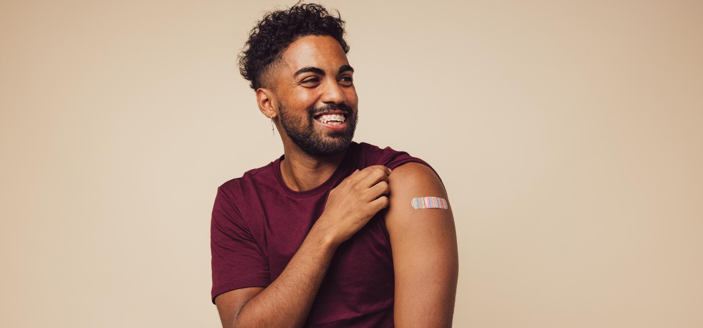 Vaccin - 18 ans et plus - COVID19