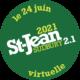 Logo - St-Jean- 2021