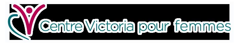 Logo - Centre Victoria pour femmes