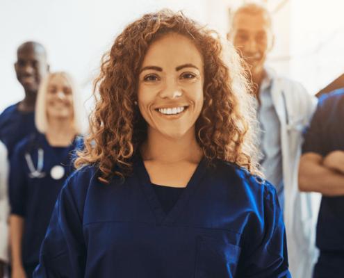 Professionnels - santé - répertoire